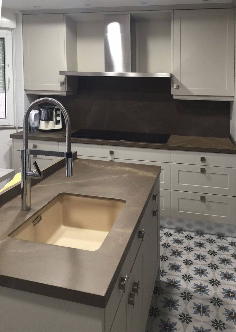 Diseño cocina – AXTRES Estudio   Decoración Hogar   Cocina