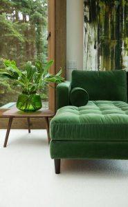 greenery 1